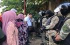 МИД отреагировал на обыски и задержания в Крыму