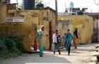 Индийская торговля впервые за 18 лет вышла  в плюс
