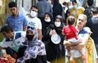 Иран вошел в топ-10 по заболеваемости коронавирусом