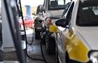 В Украине продолжает дорожать топливо на АЗС