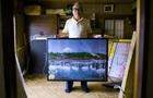 Японец в 80 лет рисует шедевры в Microsoft Excel