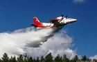 Тушить пожары на Луганщине будут самолетами, несмотря на близость фронта