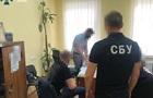 В райотделе полиции Харькова проходят обыски