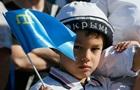 Евросоюз осудил РФ за преследования татар в Крыму