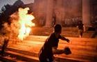 В Сербии не утихают связанные с пандемией протесты