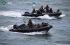 На юге Украины прошли антитеррористические учения