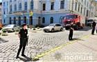 В Черновцах неизвестные  заминировали  мэрию