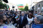 В Болгарии президент возглавил антиправительственный протест