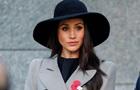 Королевская семья запрещала Меган Маркл опровергать сплетни о ней – СМИ