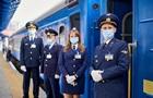 УЗ возобновляет курсирование поездов еще в двух областях