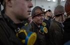 Влада планує найближчим часом повністю погасити борги перед шахтарями