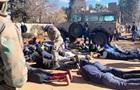 Стрельба в церкви в ЮАР: пятеро убитых