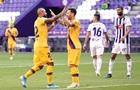 Барселона обыграла Вальядолид и не выпала из чемпионской гонки