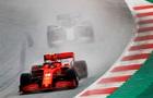 Леклер лишен трех позиций на старте Гран-при Штирии