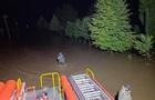 Ураган на Ровенщине повалил деревья и обесточил села