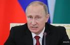 Путин заявил, что отношения РФ и Украины испортились не из-за Крыма