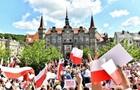 У Польщі відзначили високу явку виборців на виборах