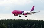 Wizz Air восстановит рейсы из Украины в ОАЭ