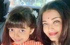 Актриса Айшвария Рай и ее дочь заразились COVID-19