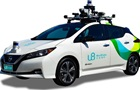 Первое роботакси без водителя появилось в Китае