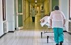 На Закарпатье едва хватает мест в больницах для пациентов с COVID-19