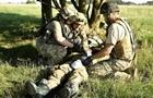 В ООС во время эвакуации бойца погиб военный медик