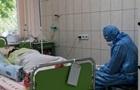 COVID-19: за добу захворіли майже 640 українців