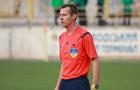 В Украине футбольного арбитра избили после матча – соцсети