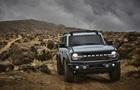 Покупатели новых внедорожников обрушили сайт Ford