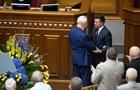 Зеленский наградил Кравчука орденом Ярослава Мудрого