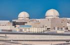 В Эмиратах запустили первую в арабском мире АЭС
