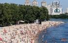Погода на неделю: в Украину возвращается жара