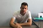 Украинский нападающий перешел в российский клуб
