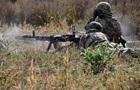 Сепаратисты с начала суток один раз обстреляли ВСУ гранатометом