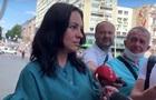 Захоплення банку в Києві: в СБУ пояснили  заміну  заручниць