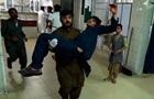 Взрыв  в Афганистане: силовики задержали 1025 заключенных после побега
