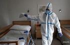 Вспышка COVID-19 зафиксирована в роддоме в Сумах