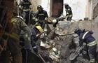 Під Києвом упав житловий будинок