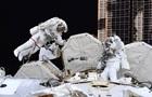 Опубліковані кращі фото першої місії SpaceX