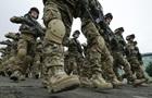 Украинские военные начали подготовку в рамках миссии Orbital