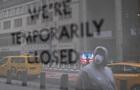 Рекордное падение. Экономический кризис в США