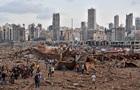 Власти сообщили подробности взрыва в Бейруте