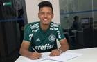 Бразильский журналист подтвердил интерес Динамо к игроку Палмейрас