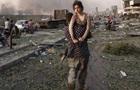 Власти Ливана объявили Бейрут зоной стихийного бедствия
