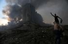 Трамп заявил об атаке в Бейруте