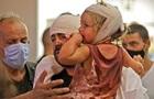Вибух у Бейруті: кількість жертв збільшилася