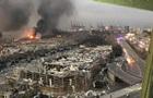 У Бейруті постраждали близько півсотні співробітників ООН