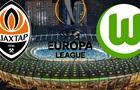 Шахтар - Вольфсбург 3-0. Онлайн матчу Ліги Європи