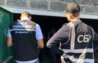 В Харькове военного задержали за торговлю оружием