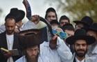 Минздрав Израиля попросил Украину запретить хасидам паломничество в Умань